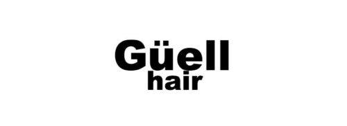 高崎市にある美容室Güell